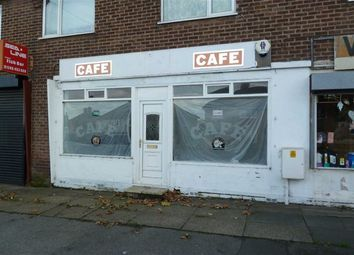 Thumbnail Commercial property to let in 66c, Station Lane, Old Whittington, Chesterfield