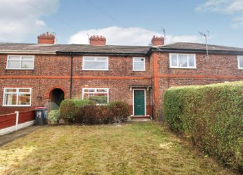 Thumbnail 3 bed terraced house to rent in Wortley Avenue, Salford