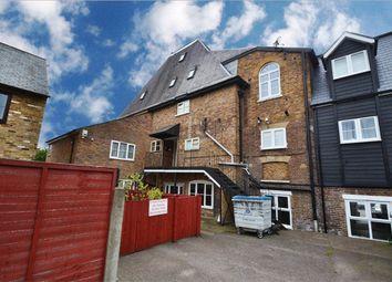 Thumbnail 2 bed flat to rent in Brewery Road, Hoddesdon