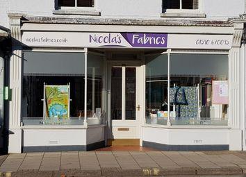 Retail premises for sale in St. Thomas Street, Lymington SO41