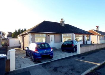 Thumbnail 2 bed semi-detached bungalow for sale in Fairhope Avenue, Bare, Morecambe