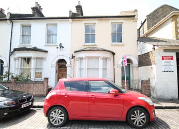 Thumbnail 4 bed terraced house to rent in Agar Place, Camden