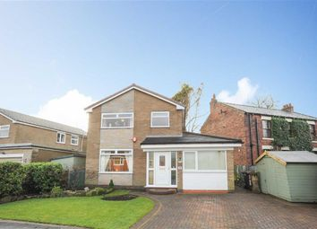 Thumbnail 4 bed detached house for sale in Sutton Lane, Adlington, Chorley