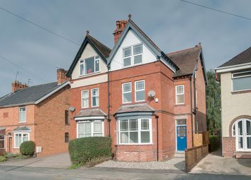 Thumbnail 4 bed semi-detached house for sale in Victoria Road, Bromsgrove
