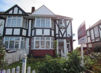 Thumbnail 2 bed maisonette for sale in Kenmere Gardens, Wembley
