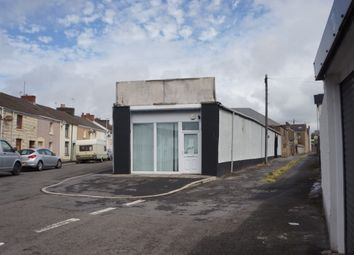 Thumbnail Retail premises for sale in Long Row, Llanelli