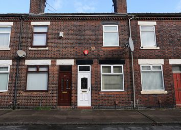 Thumbnail 2 bed terraced house for sale in Welby Street, Fenton