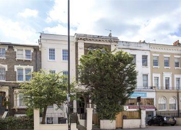 Thumbnail 3 bed flat to rent in Brecknock Road Estate, Brecknock Road, London