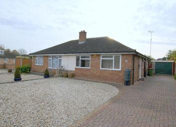 Thumbnail 2 bed bungalow to rent in Rivelands Road, Swindon Village, Cheltenham