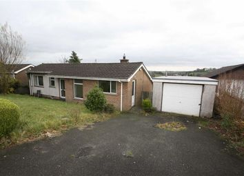 Thumbnail 3 bed detached bungalow for sale in Carlisle Park, Ballynahinch, Down