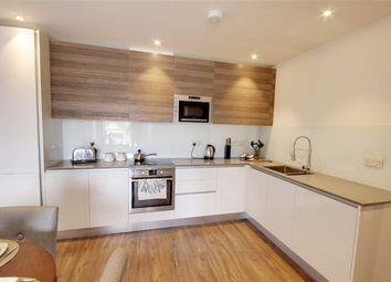 Thumbnail 1 bed flat for sale in East Barnet Road, Barnet