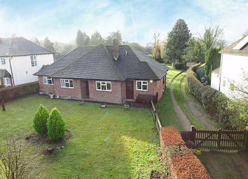 Thumbnail 2 bed detached house for sale in Church Road, Little Berkhamsted