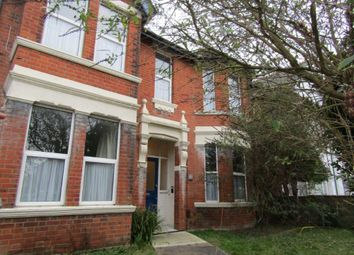Thumbnail 2 bed flat to rent in Atherley Road, Shirley, Southampton