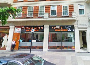Thumbnail Restaurant/cafe for sale in Glenworth Street, Marylebone, London