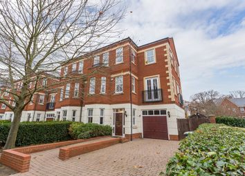 Thumbnail 5 bed town house to rent in Brandesbury Square, Woodford Green