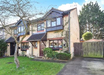 Thumbnail 5 bed end terrace house for sale in Ashcroft Road, Maidenhead, Berkshire