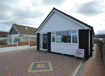Thumbnail 2 bed detached bungalow for sale in Towyn Road, Pensarn
