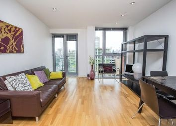 Thumbnail 2 bed flat for sale in Santorini, Gotts Road, Leeds, West Yorkshire