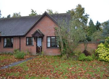 Thumbnail 2 bedroom property to rent in St Marys Paddock, The Ridge, Cold Ash