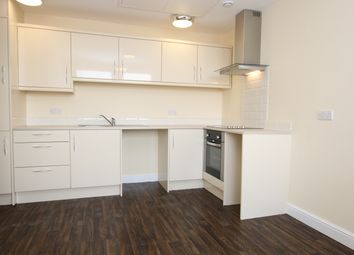 Thumbnail 1 bedroom flat to rent in Lower Hill Street, Leicester