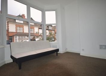 Thumbnail 1 bed flat to rent in 1 Bedroom Flat On Chaucer Street, Off London Road, -