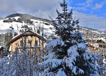 Thumbnail 4 bed apartment for sale in Megève, France