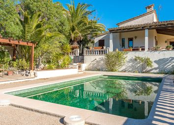 Thumbnail 5 bed villa for sale in Calvia, Balearic Islands, Spain, Calvià, Majorca, Balearic Islands, Spain