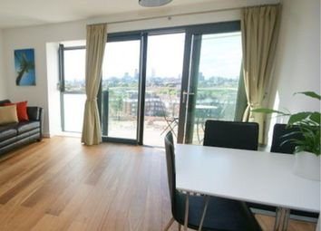 Thumbnail 1 bedroom flat to rent in Surrey Quays Road, London