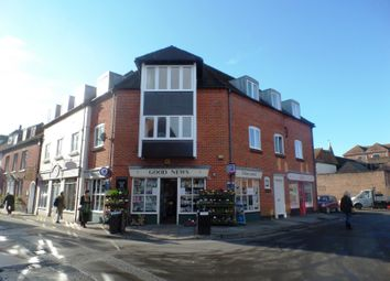 Thumbnail 3 bed flat to rent in St Martins House, St Martins Street, Chichester
