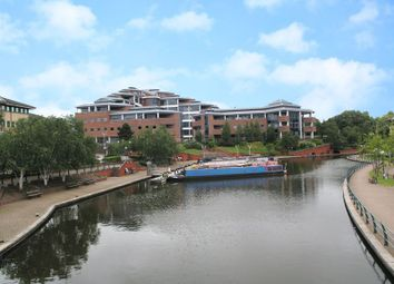 Thumbnail 1 bed flat for sale in Brierley Hill, Waterfront, The Landmark