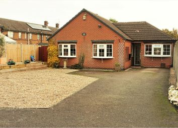 Thumbnail 4 bed detached bungalow for sale in North End, Farndon, Newark