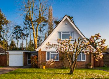 Thumbnail 4 bed detached house to rent in 10 Grange Close, Goring On Thames