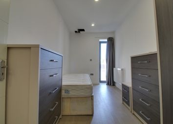Butchers Road, London E16. 3 bed flat
