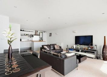 Thumbnail 2 bed flat to rent in Adriatic Apartments, 20 Western Gateway, Royal Docks