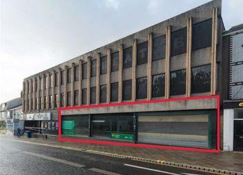 Thumbnail Office for sale in Dillwyn Street, Swansea