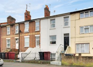 4 bed terraced house for sale in Bedford Road, Reading, Berkshire RG1