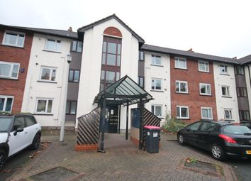 Thumbnail 2 bedroom flat to rent in Canterbury Gardens, Salford