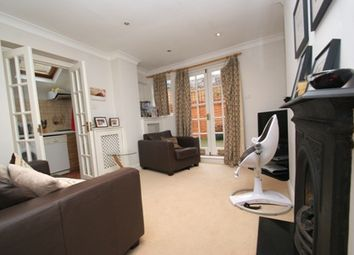 Thumbnail 2 bed flat to rent in Doria Road, London