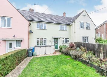 3 bed terraced house for sale in Long Melford, Sudbury, Suffolk CO10