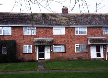 Thumbnail 2 bedroom terraced house to rent in Harvard Avenue, Honeybourne