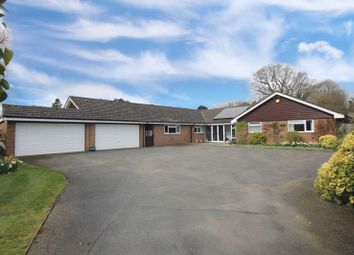 Thumbnail 4 bed detached house for sale in Greenways, Walton On The Hill, Tadworth