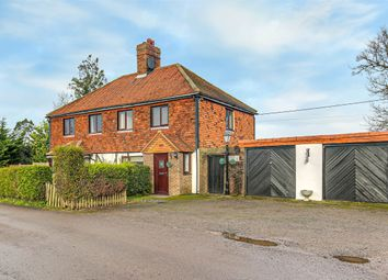 Thumbnail 5 bed detached house for sale in Lower South Park, South Godstone, Godstone