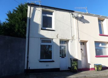 Thumbnail 2 bedroom end terrace house for sale in North Street, Penydarren, Merthyr Tydfil