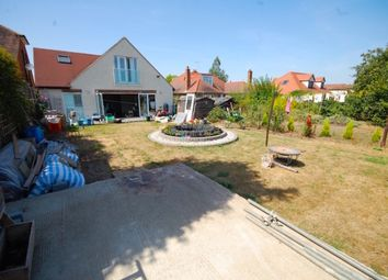 Thumbnail 5 bed detached house for sale in Moulsham Chase, Old Moulsham, Chelmsford