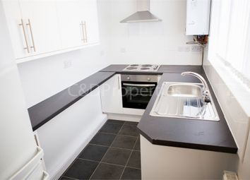 Thumbnail 3 bedroom terraced house to rent in Plumer Street, Wavertree, Liverpool, Merseyside