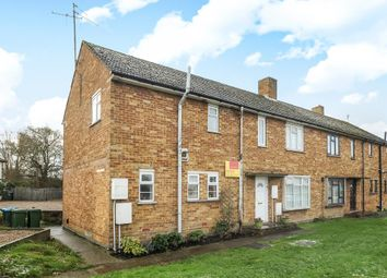 Thumbnail 1 bed flat to rent in Churchill Avenue, Aylesbury