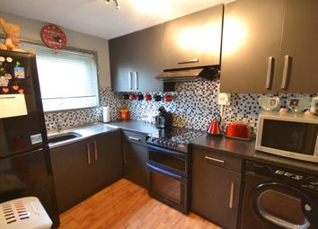Thumbnail 3 bed terraced house for sale in Barnhill Square, Southfields, Northampton