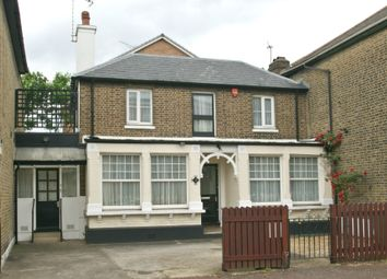 Thumbnail 4 bed semi-detached house to rent in The Warren, London
