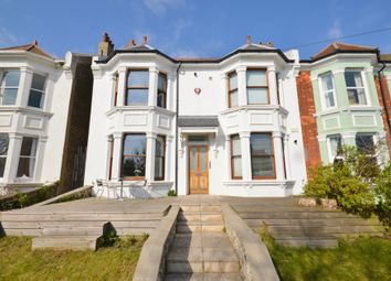 Thumbnail 1 bedroom flat for sale in Preston Drove, Brighton