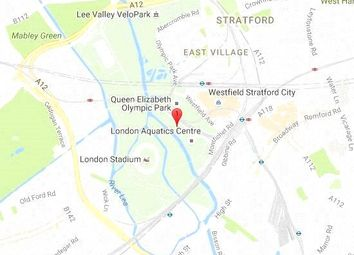 Thumbnail 1 bed flat for sale in West Tower, Glasshouse Gardens, Westfield Avenue, London